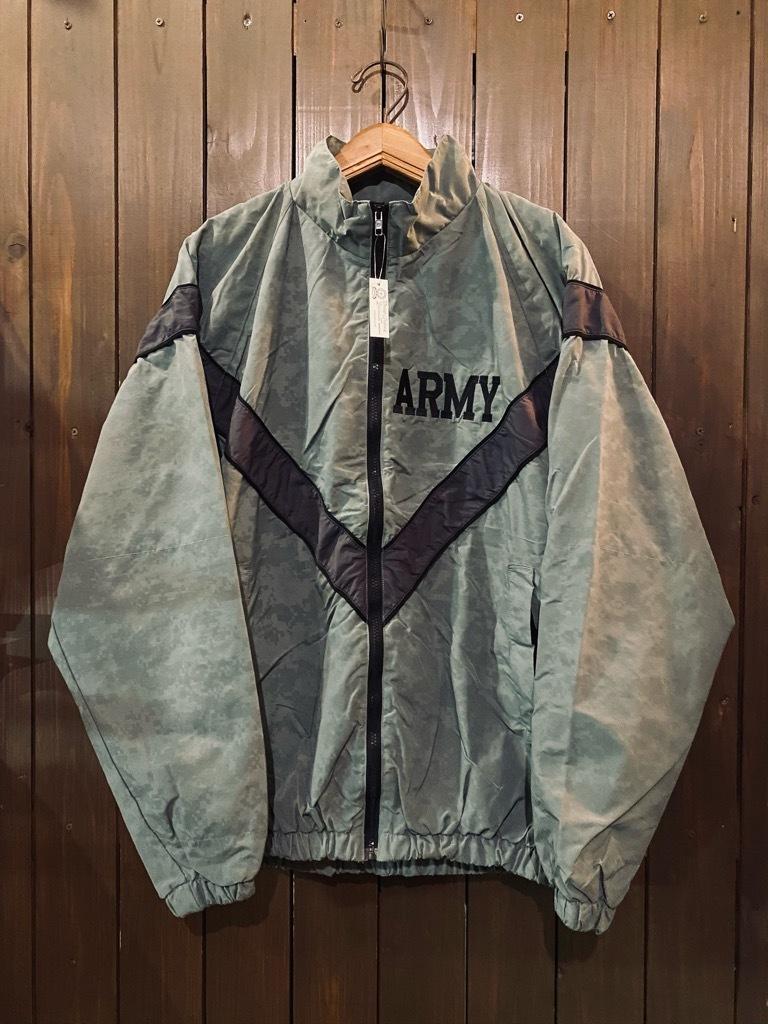 マグネッツ神戸店 Modern Military入荷! #3 US.Military  Physical Fitness Uniform!!!_c0078587_13053924.jpg