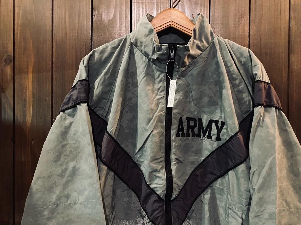マグネッツ神戸店 Modern Military入荷! #3 US.Military  Physical Fitness Uniform!!!_c0078587_13053954.jpg