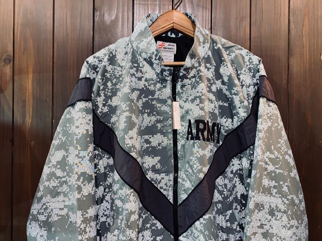 マグネッツ神戸店 Modern Military入荷! #3 US.Military  Physical Fitness Uniform!!!_c0078587_13064869.jpg
