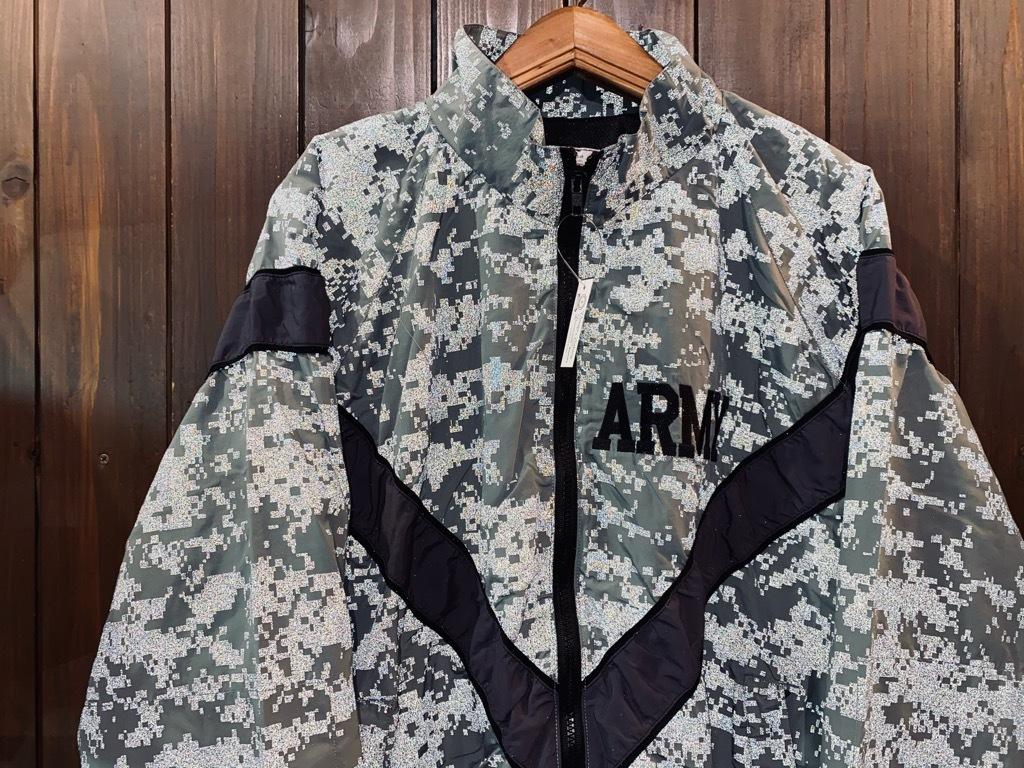 マグネッツ神戸店 Modern Military入荷! #3 US.Military  Physical Fitness Uniform!!!_c0078587_13075847.jpg