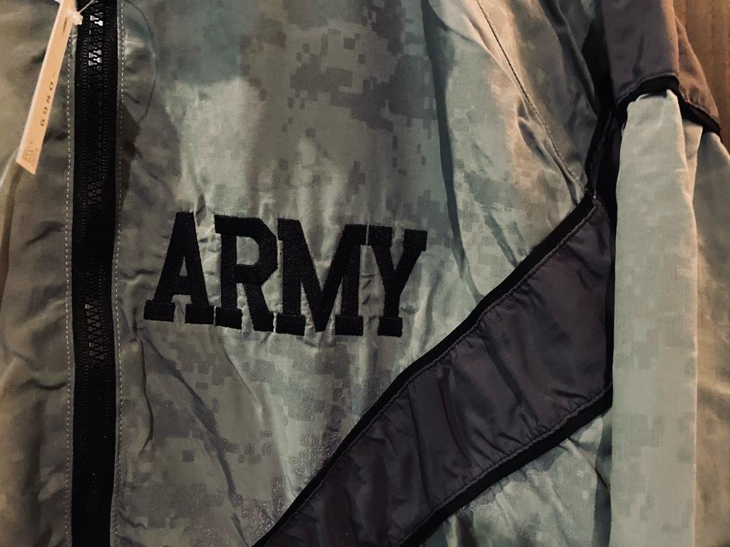 マグネッツ神戸店 Modern Military入荷! #3 US.Military  Physical Fitness Uniform!!!_c0078587_13075897.jpg