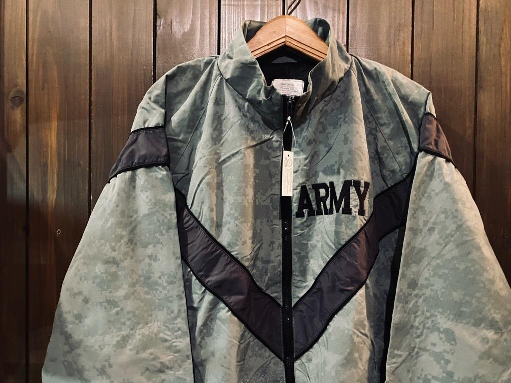 マグネッツ神戸店 Modern Military入荷! #3 US.Military  Physical Fitness Uniform!!!_c0078587_13085329.jpg
