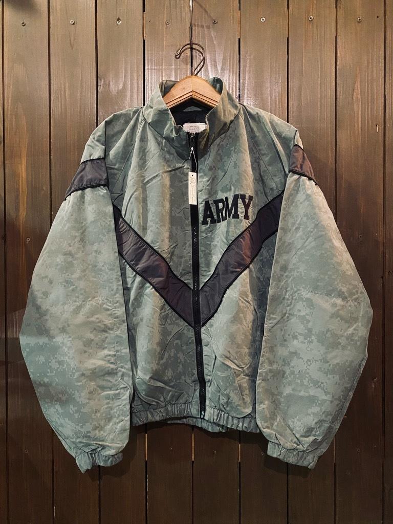 マグネッツ神戸店 Modern Military入荷! #3 US.Military  Physical Fitness Uniform!!!_c0078587_13085335.jpg