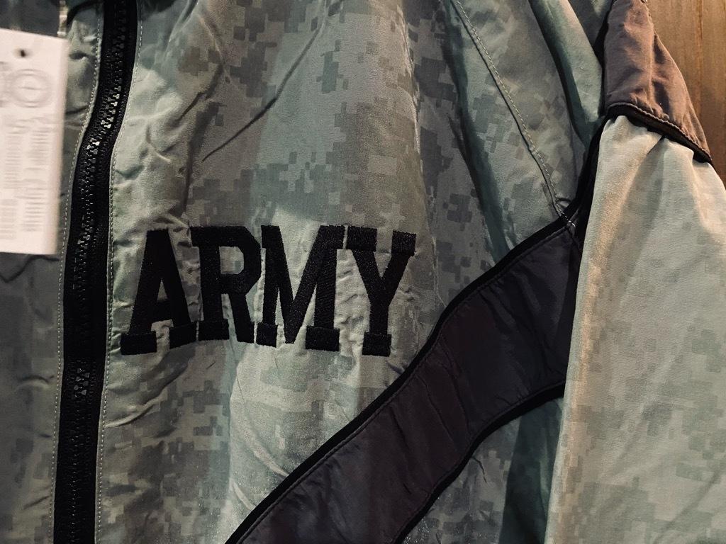 マグネッツ神戸店 Modern Military入荷! #3 US.Military  Physical Fitness Uniform!!!_c0078587_13085351.jpg