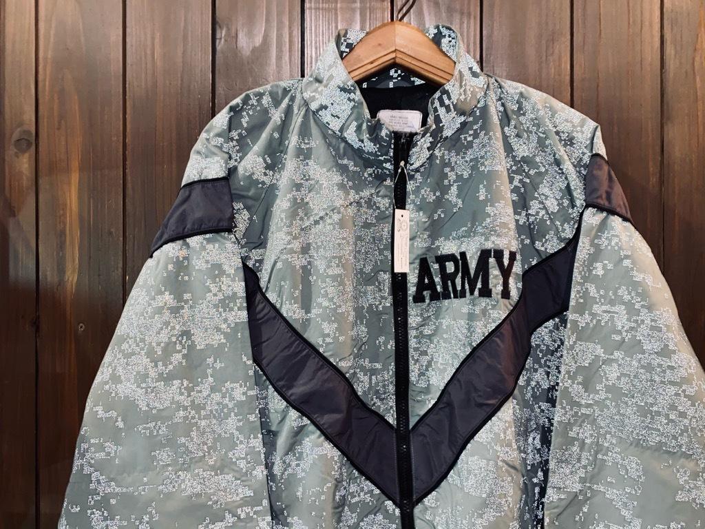 マグネッツ神戸店 Modern Military入荷! #3 US.Military  Physical Fitness Uniform!!!_c0078587_13085399.jpg