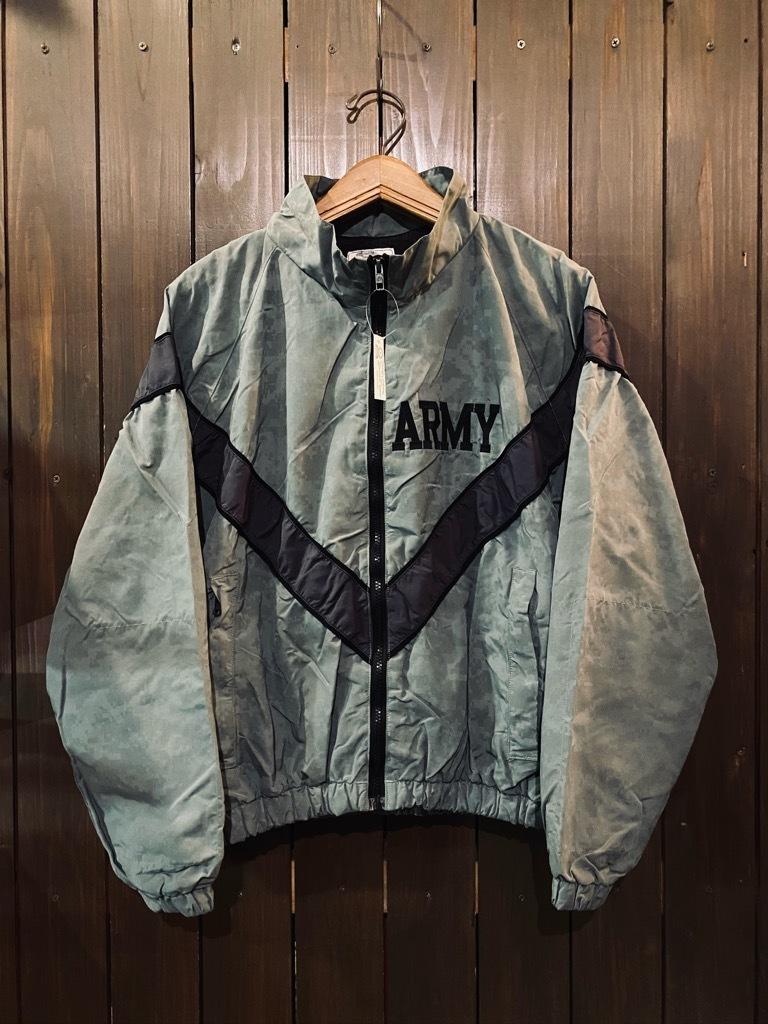 マグネッツ神戸店 Modern Military入荷! #3 US.Military  Physical Fitness Uniform!!!_c0078587_13100345.jpg