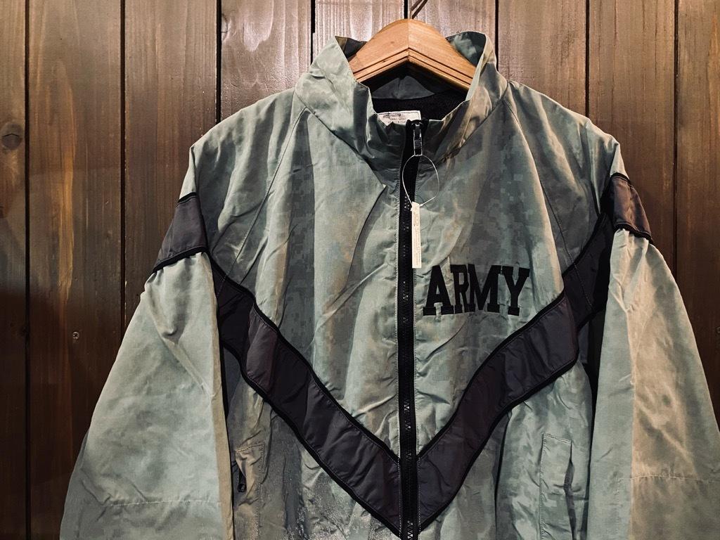 マグネッツ神戸店 Modern Military入荷! #3 US.Military  Physical Fitness Uniform!!!_c0078587_13100446.jpg