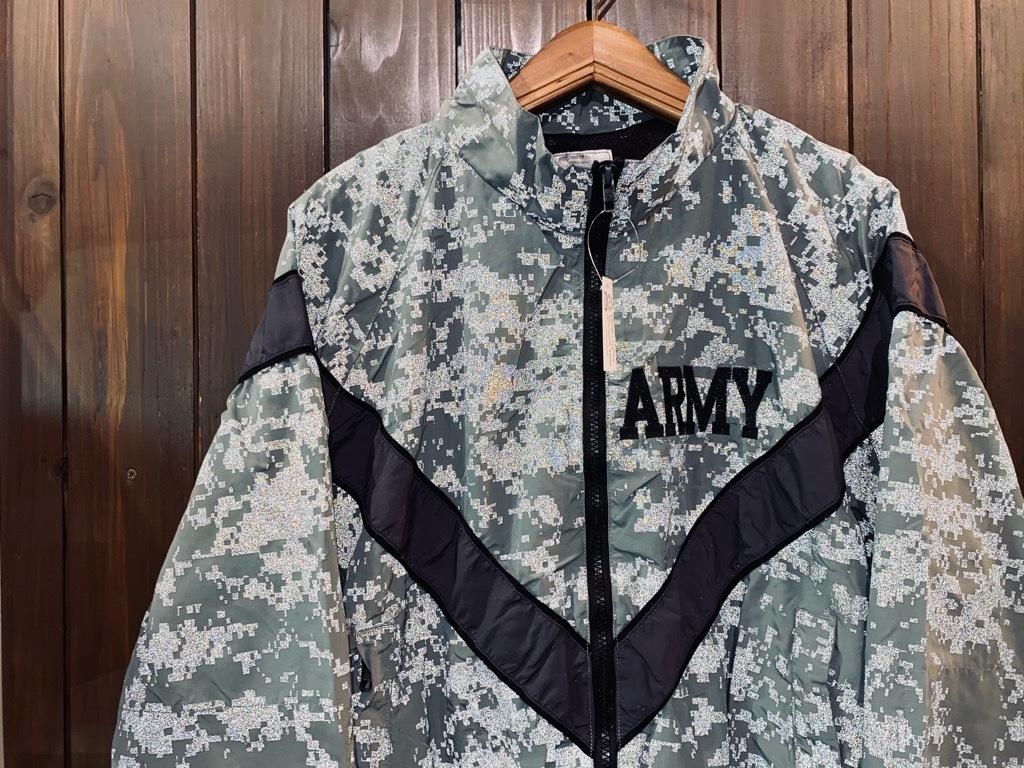 マグネッツ神戸店 Modern Military入荷! #3 US.Military  Physical Fitness Uniform!!!_c0078587_13100455.jpg