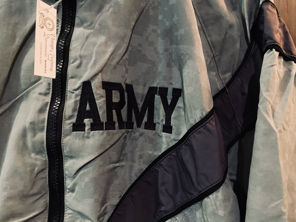 マグネッツ神戸店 Modern Military入荷! #3 US.Military  Physical Fitness Uniform!!!_c0078587_13100488.jpg