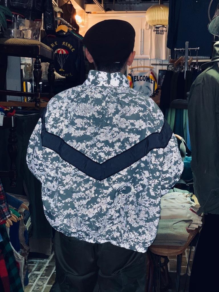 マグネッツ神戸店 Modern Military入荷! #3 US.Military  Physical Fitness Uniform!!!_c0078587_15593522.jpg