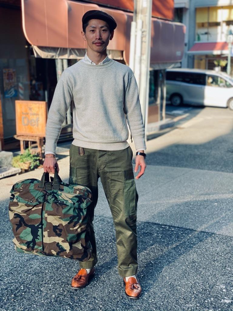 マグネッツ神戸店 Modern Military入荷! #5 Mix Modern Military Item!!!_c0078587_16011419.jpg