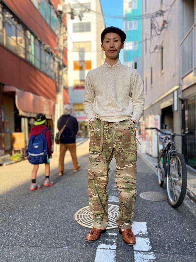 マグネッツ神戸店 Modern Military入荷! #5 Mix Modern Military Item!!!_c0078587_16044331.jpg