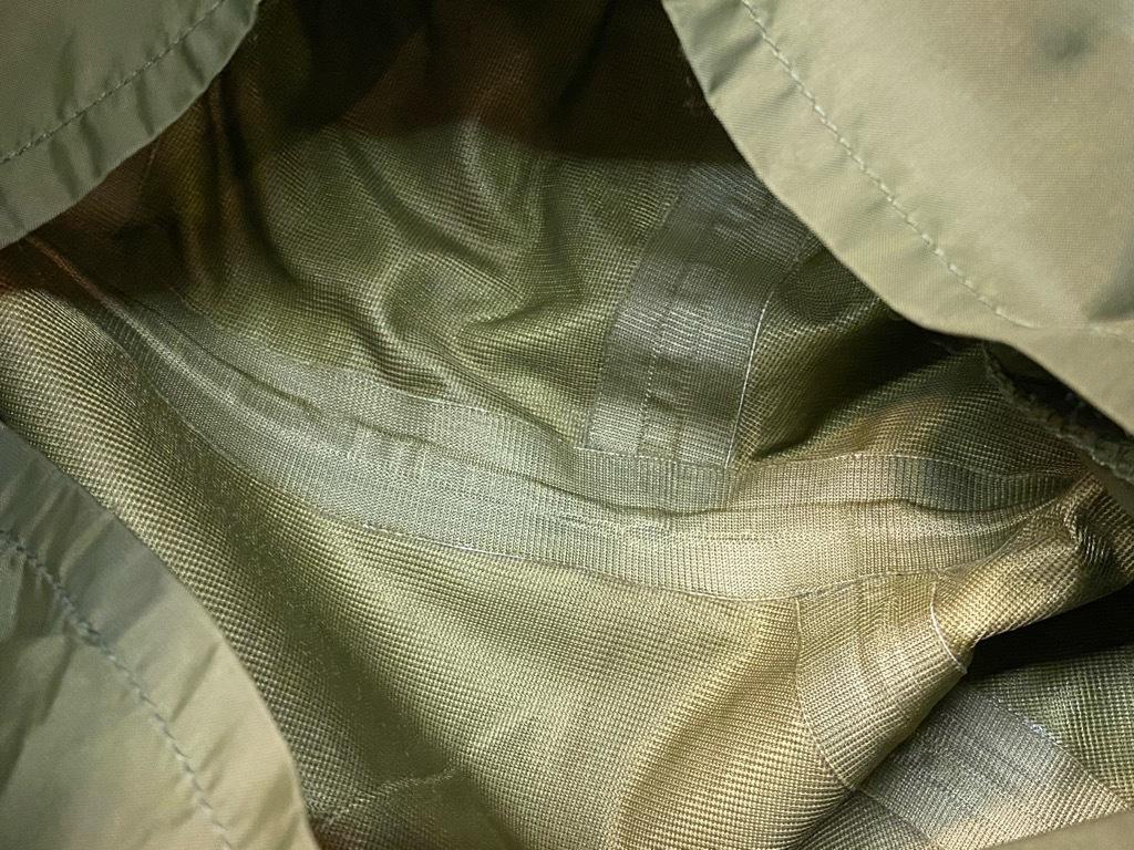 11月7日(土)マグネッツ大阪店モダンミリタリー入荷日!! #5 Gen1 ECWCS Gore-Tex Parka編!!3C Desert,Woodland!!_c0078587_16313482.jpg