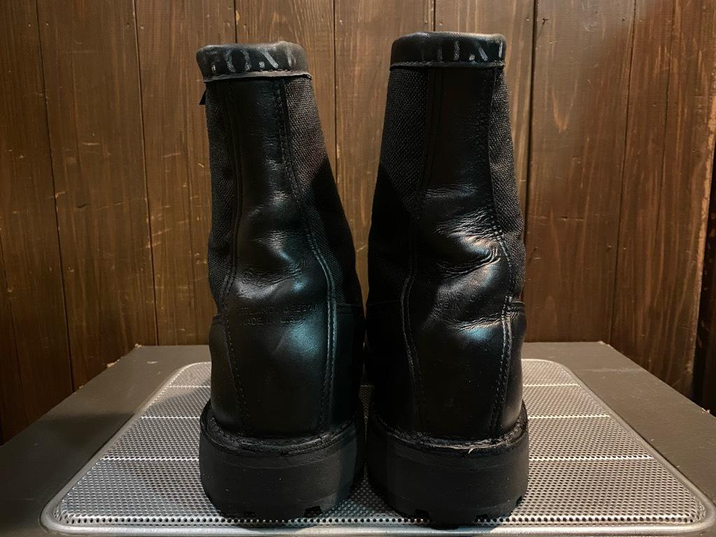 マグネッツ神戸店 Modern Military入荷! #4 US.Military Boots!!!_c0078587_16591129.jpg