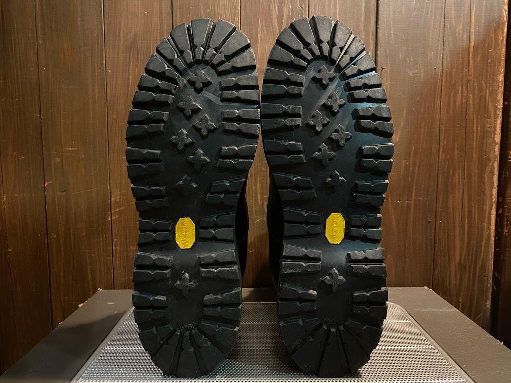 マグネッツ神戸店 Modern Military入荷! #4 US.Military Boots!!!_c0078587_16591201.jpg