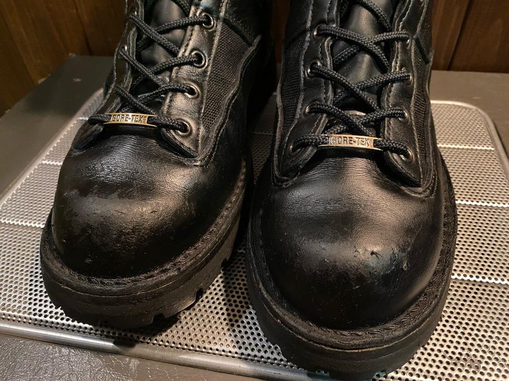 マグネッツ神戸店 Modern Military入荷! #4 US.Military Boots!!!_c0078587_16591222.jpg