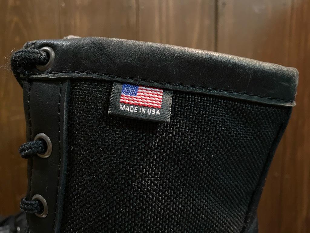 マグネッツ神戸店 Modern Military入荷! #4 US.Military Boots!!!_c0078587_16591242.jpg