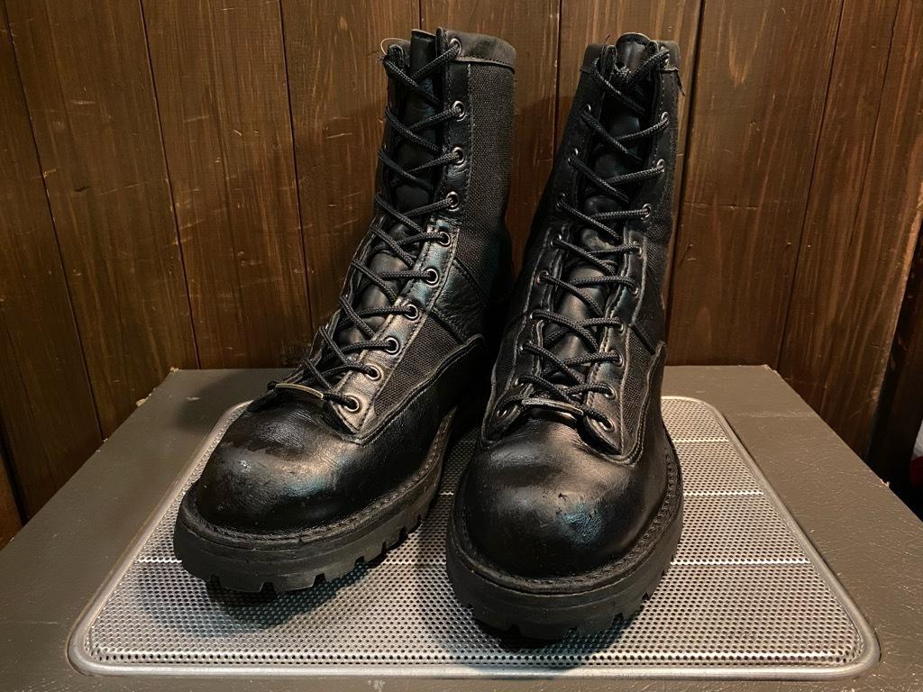 マグネッツ神戸店 Modern Military入荷! #4 US.Military Boots!!!_c0078587_16591310.jpg