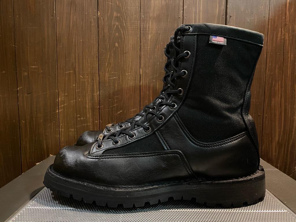 マグネッツ神戸店 Modern Military入荷! #4 US.Military Boots!!!_c0078587_16591349.jpg