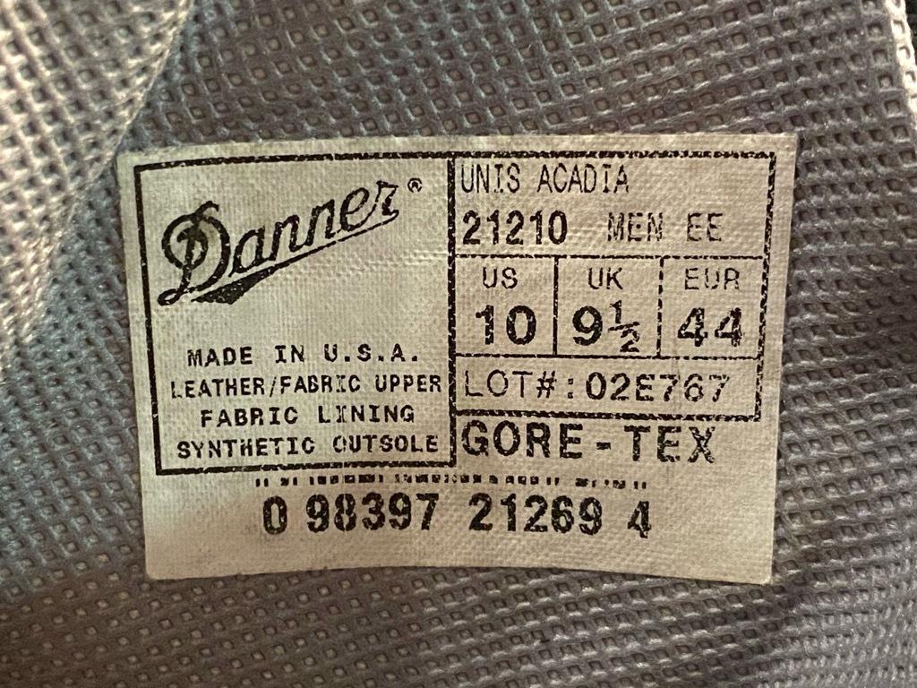 マグネッツ神戸店 Modern Military入荷! #4 US.Military Boots!!!_c0078587_16591373.jpg
