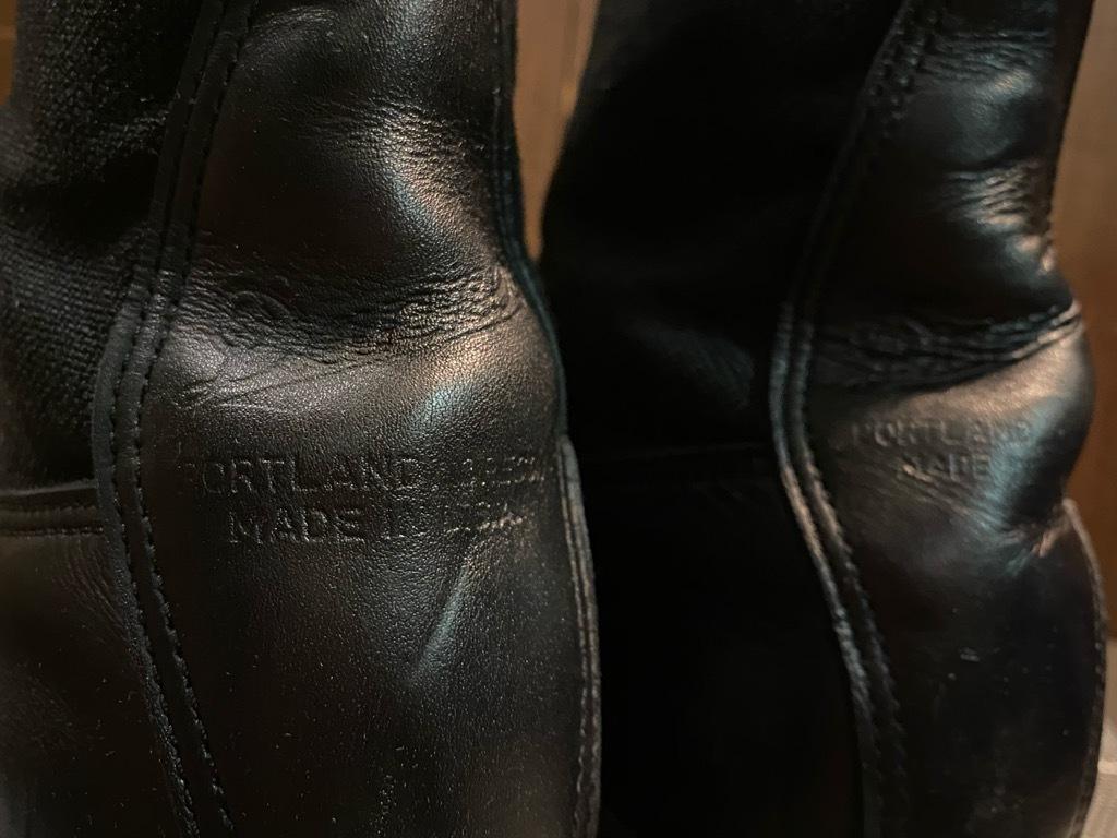 マグネッツ神戸店 Modern Military入荷! #4 US.Military Boots!!!_c0078587_16595920.jpg