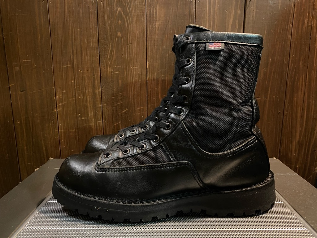 マグネッツ神戸店 Modern Military入荷! #4 US.Military Boots!!!_c0078587_16595924.jpg