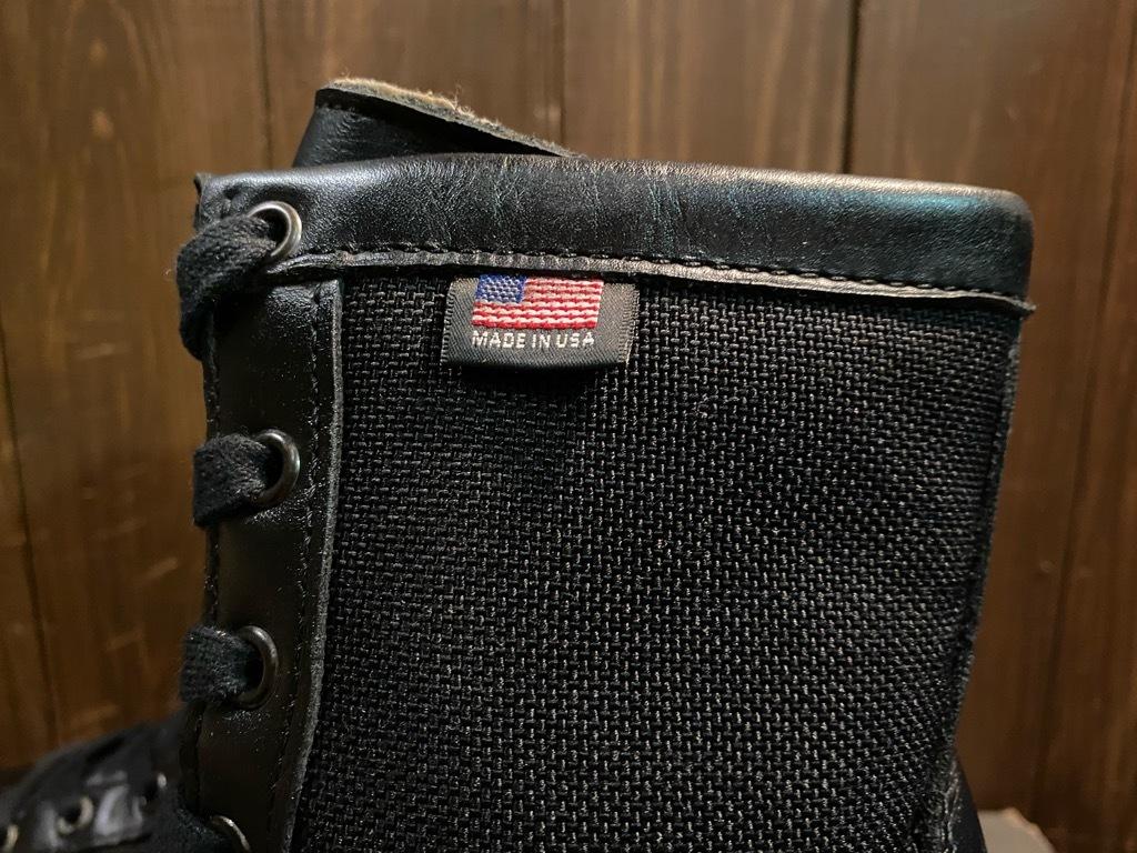 マグネッツ神戸店 Modern Military入荷! #4 US.Military Boots!!!_c0078587_16595959.jpg