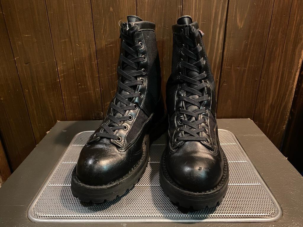マグネッツ神戸店 Modern Military入荷! #4 US.Military Boots!!!_c0078587_16595976.jpg