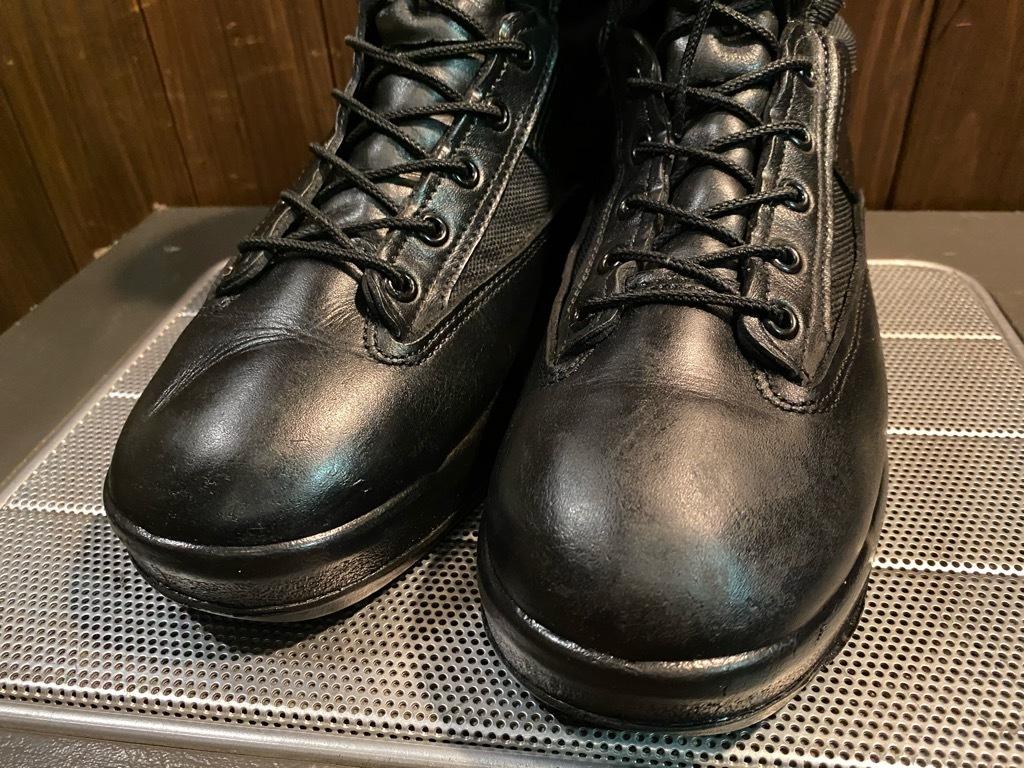マグネッツ神戸店 Modern Military入荷! #4 US.Military Boots!!!_c0078587_17011063.jpg