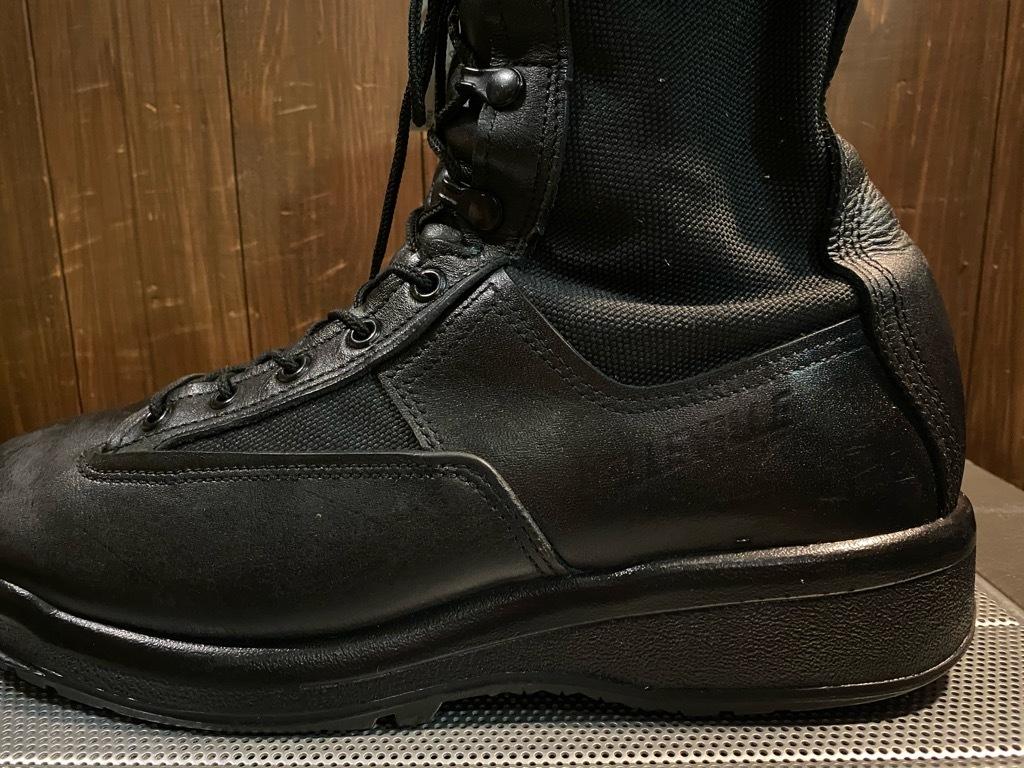 マグネッツ神戸店 Modern Military入荷! #4 US.Military Boots!!!_c0078587_17011081.jpg