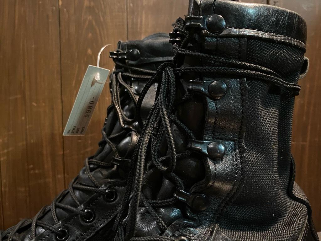 マグネッツ神戸店 Modern Military入荷! #4 US.Military Boots!!!_c0078587_17011160.jpg
