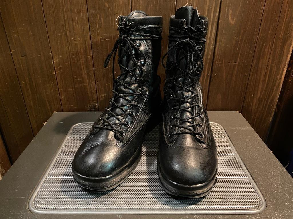マグネッツ神戸店 Modern Military入荷! #4 US.Military Boots!!!_c0078587_17011170.jpg