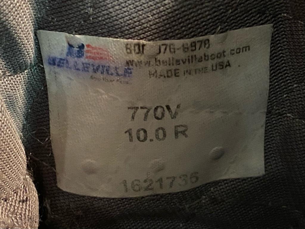 マグネッツ神戸店 Modern Military入荷! #4 US.Military Boots!!!_c0078587_17011195.jpg