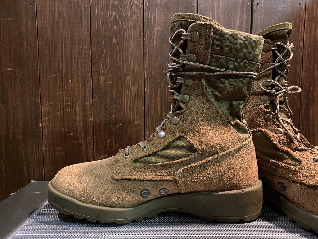 マグネッツ神戸店 Modern Military入荷! #4 US.Military Boots!!!_c0078587_17022173.jpg