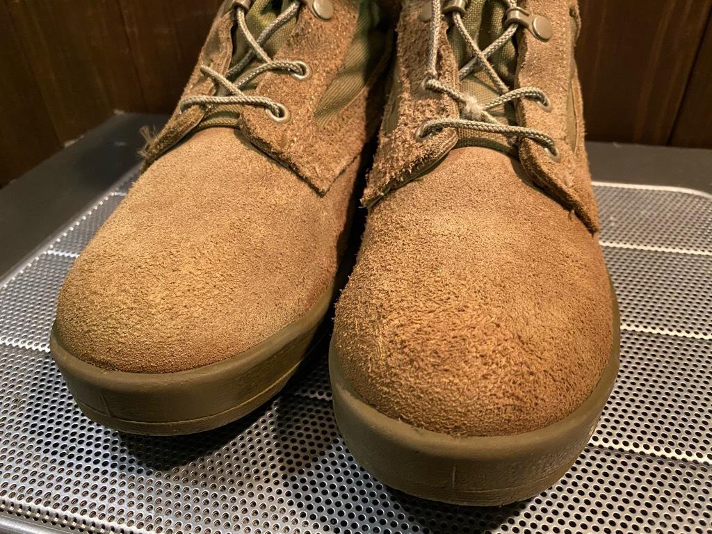 マグネッツ神戸店 Modern Military入荷! #4 US.Military Boots!!!_c0078587_17022225.jpg