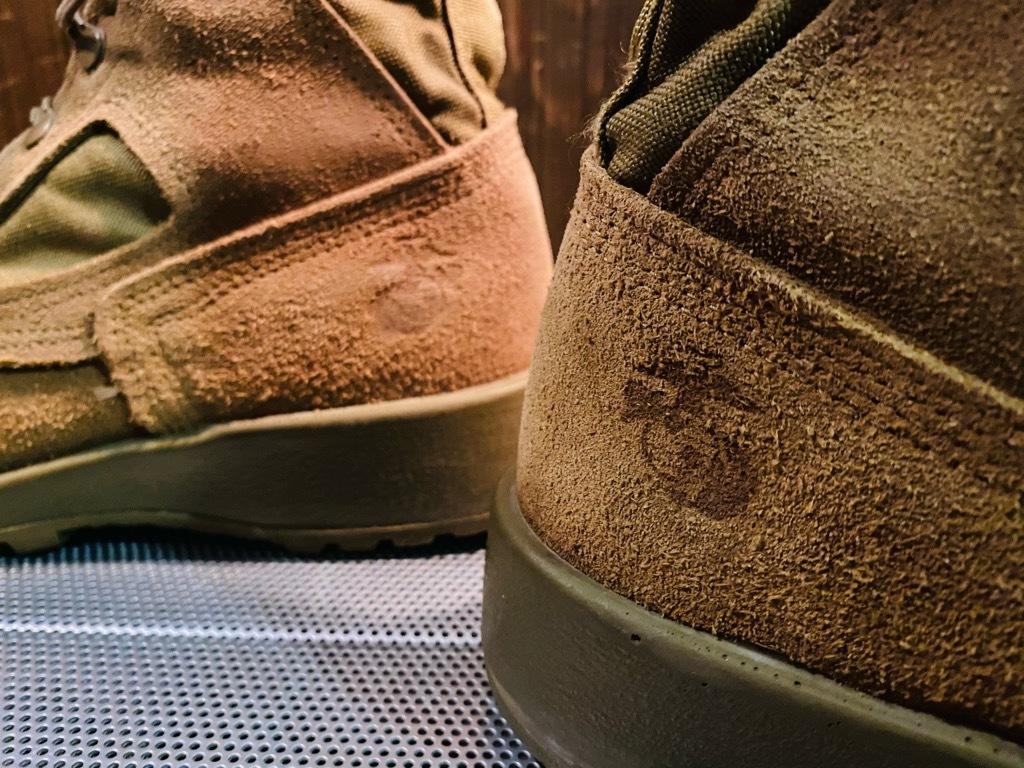 マグネッツ神戸店 Modern Military入荷! #4 US.Military Boots!!!_c0078587_17022240.jpg