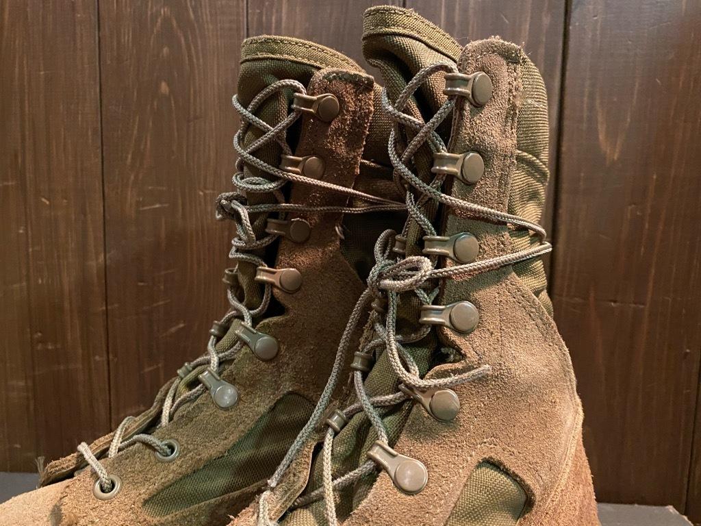 マグネッツ神戸店 Modern Military入荷! #4 US.Military Boots!!!_c0078587_17022242.jpg