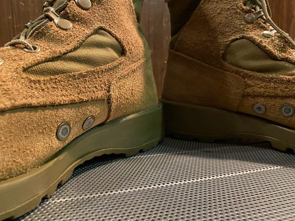 マグネッツ神戸店 Modern Military入荷! #4 US.Military Boots!!!_c0078587_17022244.jpg
