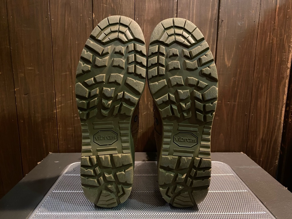 マグネッツ神戸店 Modern Military入荷! #4 US.Military Boots!!!_c0078587_17022271.jpg