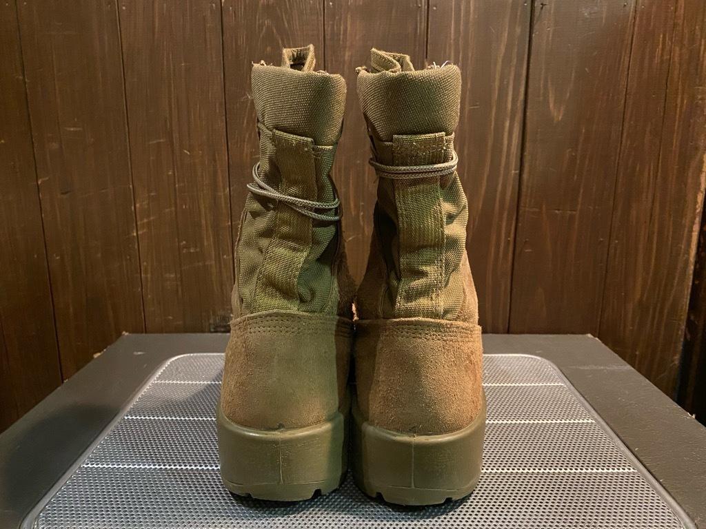 マグネッツ神戸店 Modern Military入荷! #4 US.Military Boots!!!_c0078587_17022308.jpg
