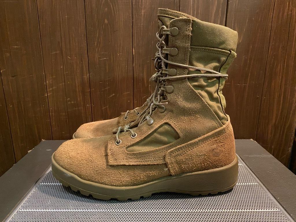 マグネッツ神戸店 Modern Military入荷! #4 US.Military Boots!!!_c0078587_17022322.jpg