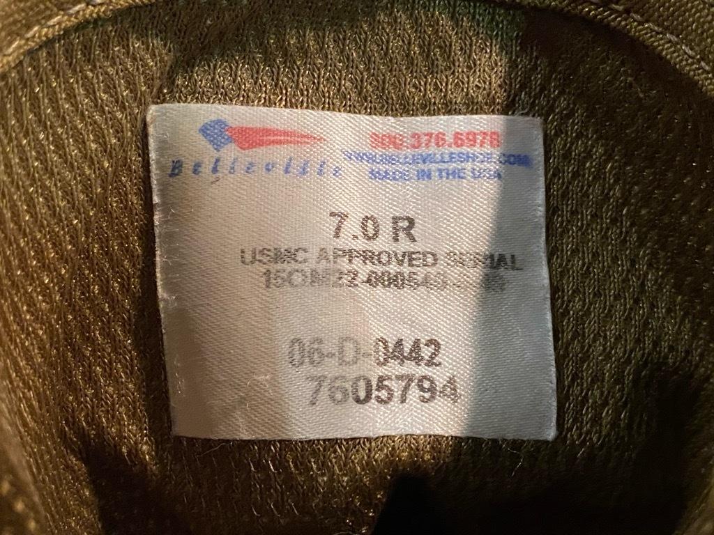マグネッツ神戸店 Modern Military入荷! #4 US.Military Boots!!!_c0078587_17022391.jpg