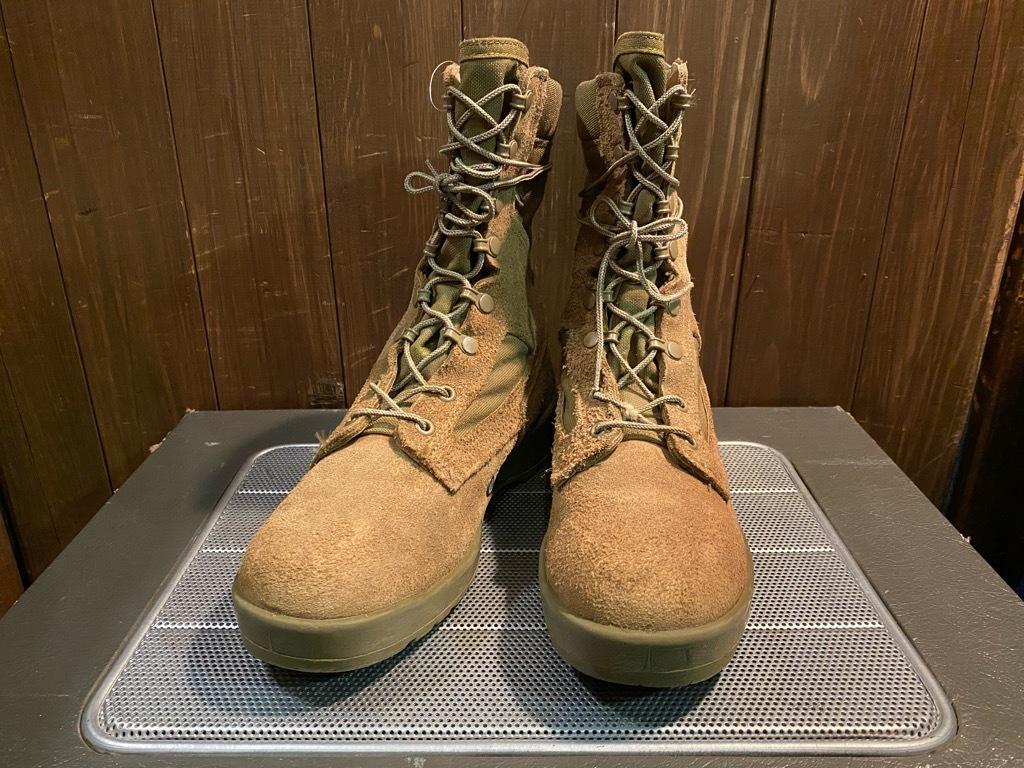 マグネッツ神戸店 Modern Military入荷! #4 US.Military Boots!!!_c0078587_17031763.jpg