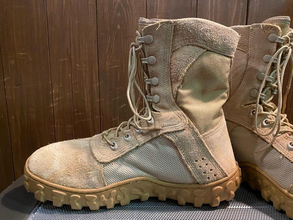 マグネッツ神戸店 Modern Military入荷! #4 US.Military Boots!!!_c0078587_17035540.jpg