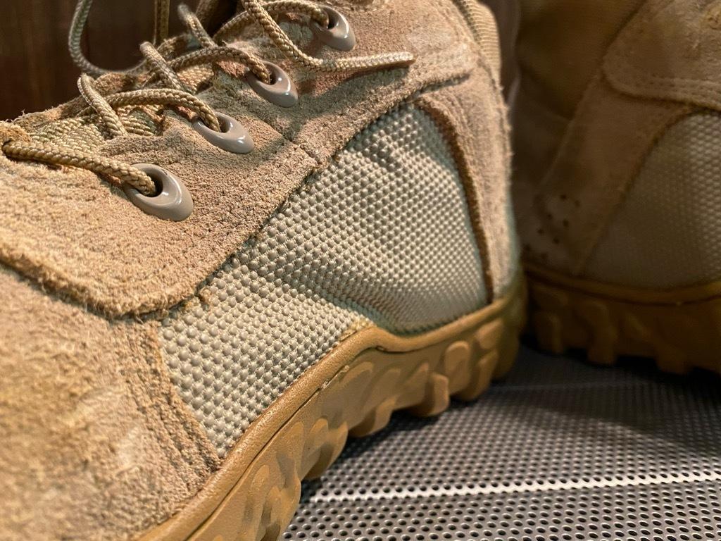 マグネッツ神戸店 Modern Military入荷! #4 US.Military Boots!!!_c0078587_17035586.jpg