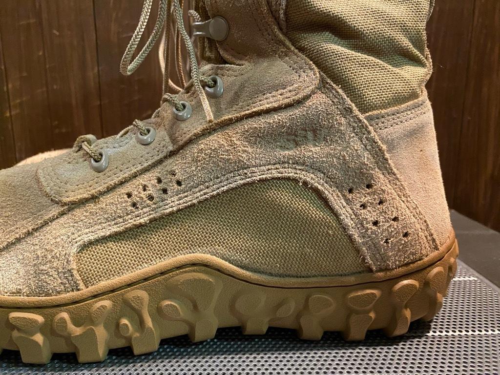 マグネッツ神戸店 Modern Military入荷! #4 US.Military Boots!!!_c0078587_17035671.jpg