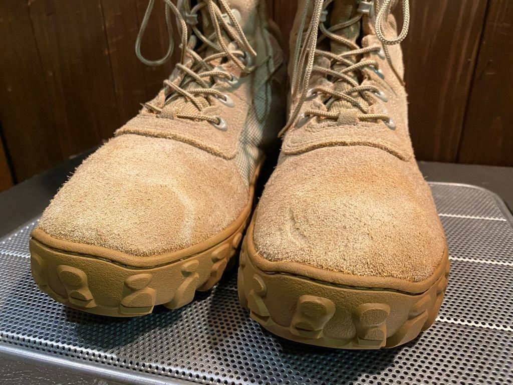 マグネッツ神戸店 Modern Military入荷! #4 US.Military Boots!!!_c0078587_17035681.jpg