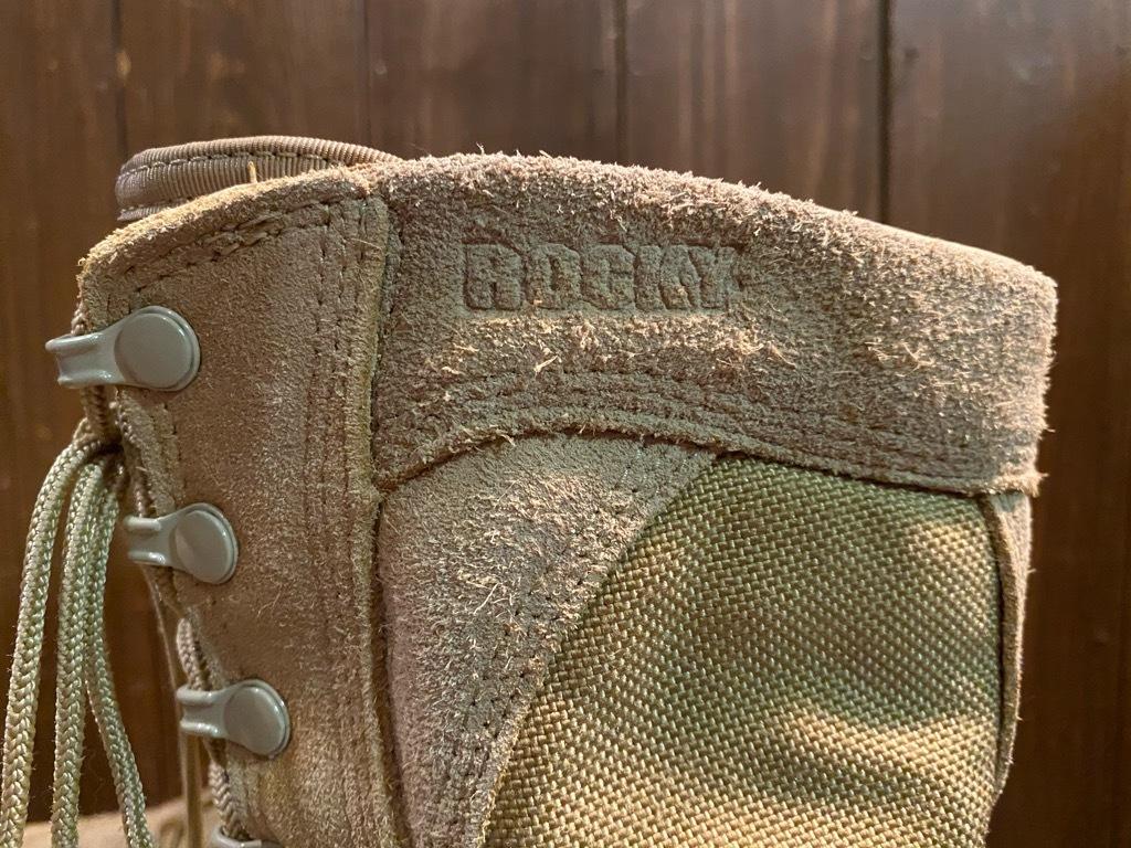 マグネッツ神戸店 Modern Military入荷! #4 US.Military Boots!!!_c0078587_17035695.jpg
