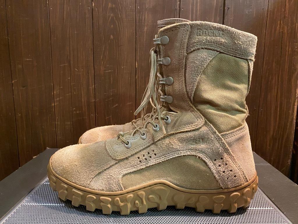 マグネッツ神戸店 Modern Military入荷! #4 US.Military Boots!!!_c0078587_17035708.jpg