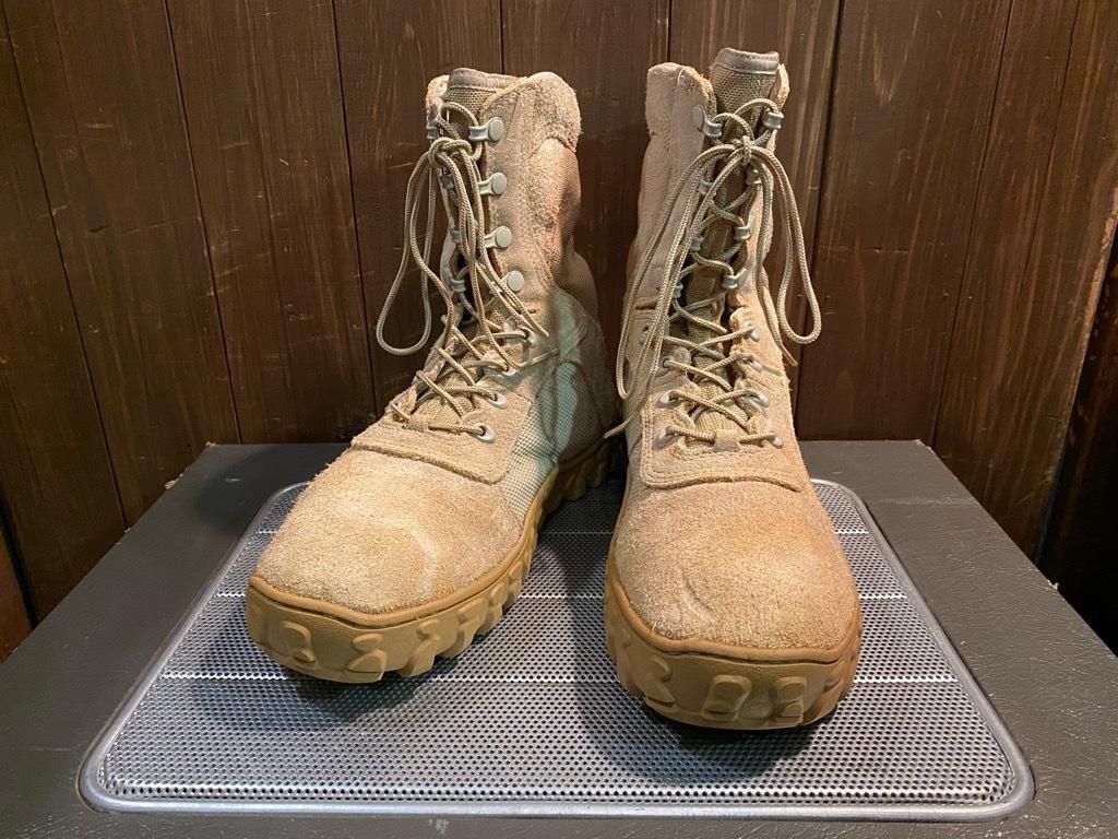 マグネッツ神戸店 Modern Military入荷! #4 US.Military Boots!!!_c0078587_17035752.jpg